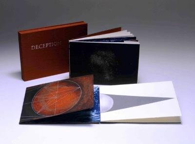 Deception / Jalāl al-Dīn Rūmī, Maulana; Zahra Partovi; Elizabeth Harington; Jerry Kelly; Daniel Keleher