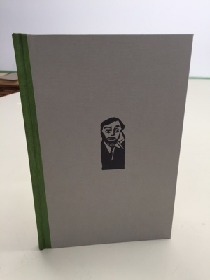 Walt Whitman's Faces: A Typographic Reading / Barbara Henry