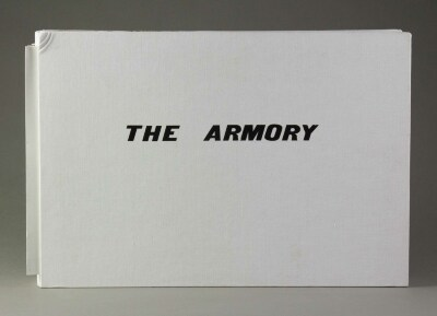 The Armory / Ceasar Cornejo