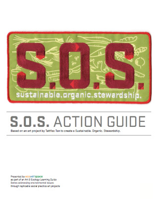 S.O.S. Action Guide / Tattfoo Tan