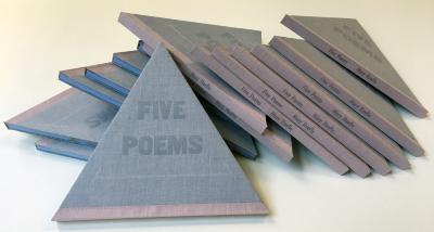 Five Poems / Mary Ruefle