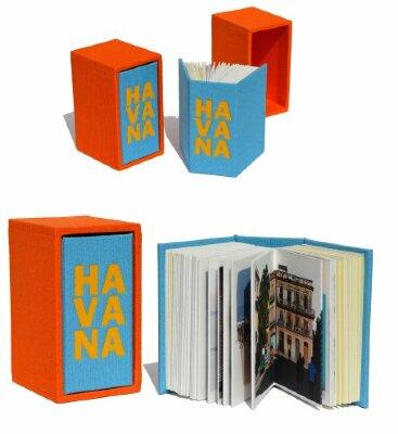 Havana / Leslie Gerry, text by Irene Wright