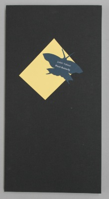 Black Butterfly / Judith Vollmer; Michail Magaril [et.al.]