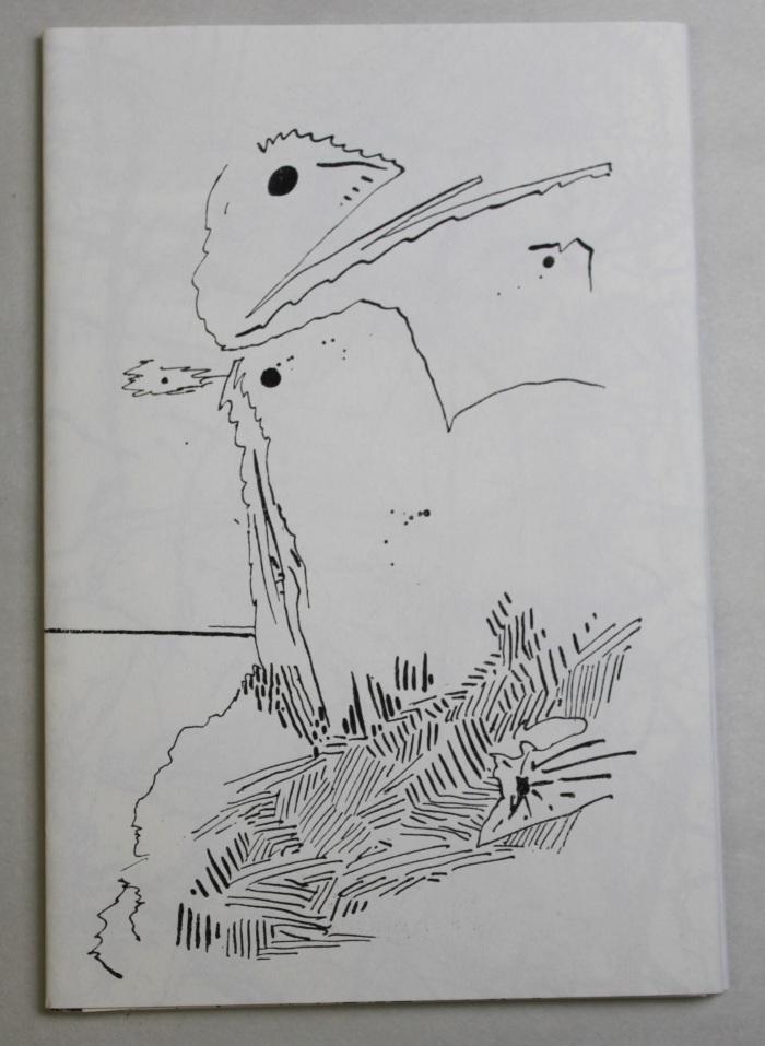 29 [Untitled Drawings] / Norman Shapiro