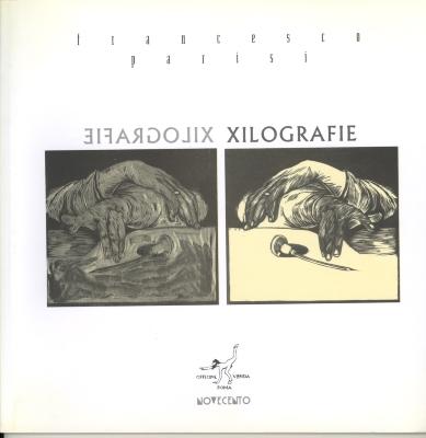 Xilografie / Emanuele Bardazzi and Francesco Parisi