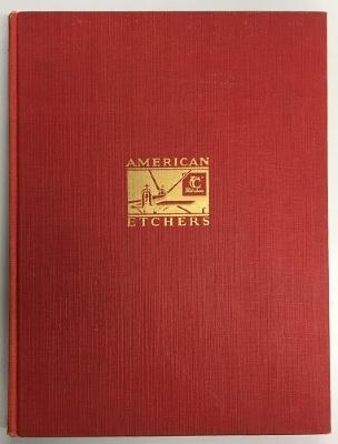 American Etchers, Vol. VI: Arthur Heintzelman / The Crafton Collection