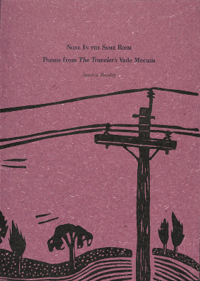 None In the Same Room: Poems from The Traveler's Vade Mecum / Sandra Beasley