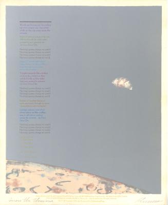 Across the Universe / John Risseeuw